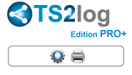 TS2log Edition Professionnelle plus