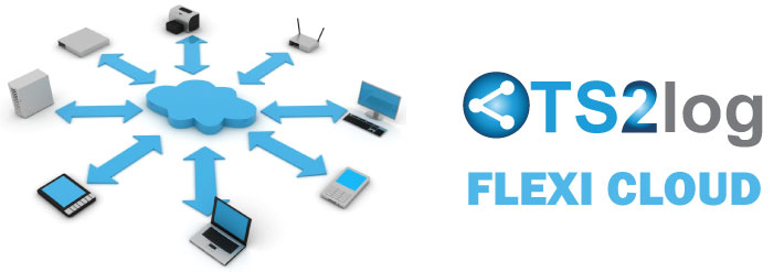 TS2LOG FLEXI-CLOUD L'alternative SPLA