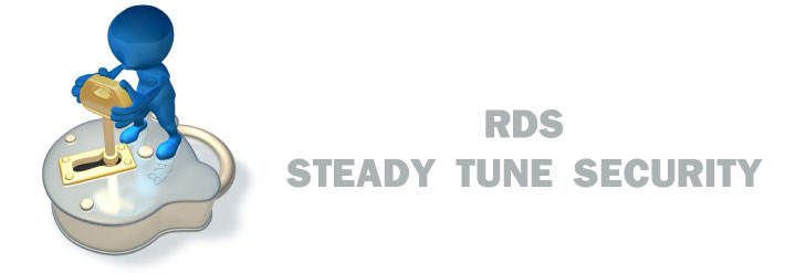 RDS – Steady Tune Security