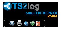 TS2log Edition Entreprise