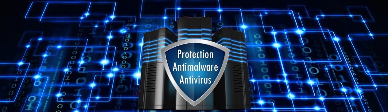 Sécurité Antivirus Antimalware