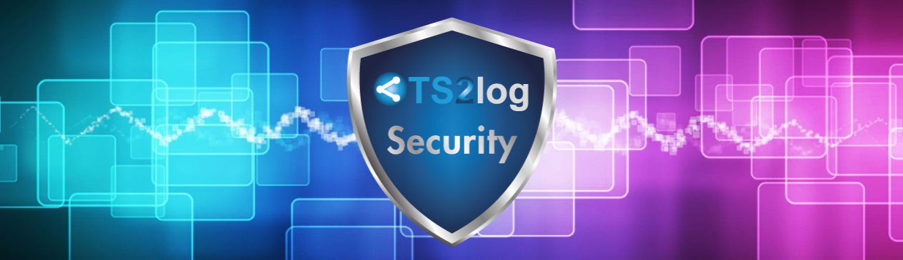 TS2log Security Protection serveur
